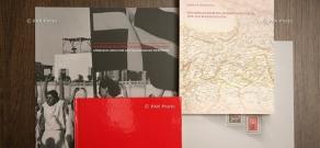 Presentation of exhibition catalog
