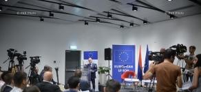 E-Governance in Armenia conference