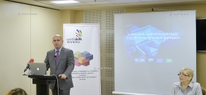 Event on Public Awareness of vocational education and training reforms