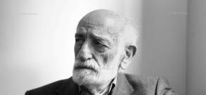 Sos Sargsyan -actor