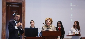 'Images of Memory' 5th international conference dedicated to the Armenian Genocide centennial