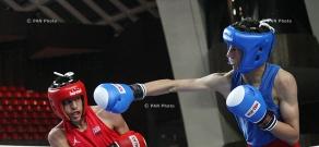 Junior boxing championship 2009