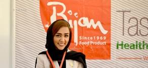 Regional,universal exhibition 'Iran-Eurasia Expo 2015'