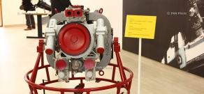 Space Museum opens in Yerevan