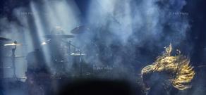 Concert of Brazilian metal band Sepultura in Yerevan