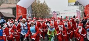 Yerevan New Year Run