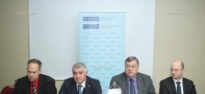 OSCE-supported pilot study presentation on