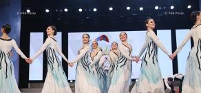 Հայոց բանակի օրվան նվիրված տոնական համերգ