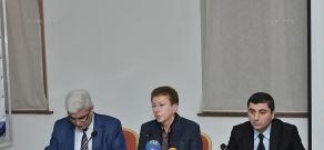 Եվրոպական միության և Հայաստանի միջև վիզաների տրամադրումը դյուրացնելու մասին համաձայնագրի երկրորդ մոնիտորինգի զեկույցի ներկայացումը