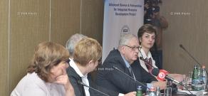 В Армении стартовала новая программа USAID «Применение передовых научных технологий и сотрудничество во имя комплексного сохранения ресурсов»