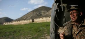 Northeast of Artsakh, Mataghis