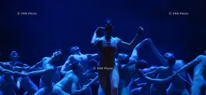 Anna Karenina ballet choreographed by Boris Eifman