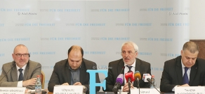 Discussion on Building Consensus on  the New Electoral Code