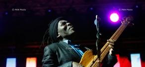 Concert dedicated to International Jazz Day featuring Richard Bona