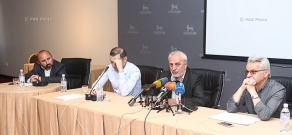 Forum on 'War and Elections: The Prospects of Democratization in Armenia'