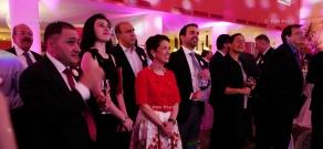Coca-Cola Hellenic Armenia marks 20th anniversary