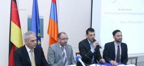 Business forum 'Week of Economic Opportunities' (WEO)