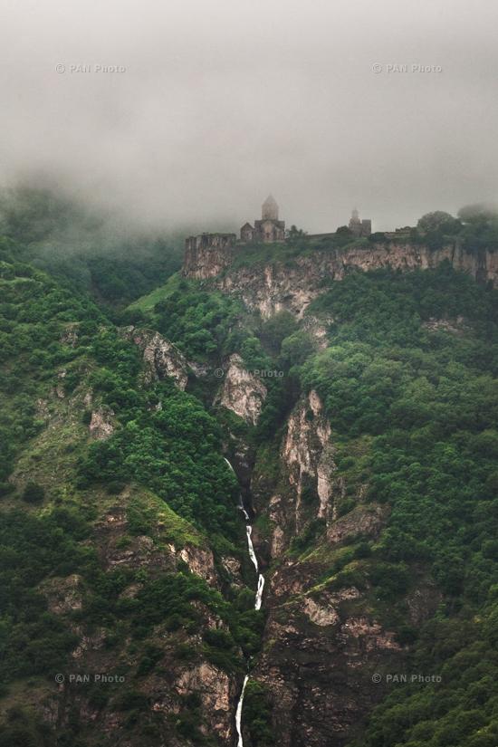 Հալիձոր գյուղ