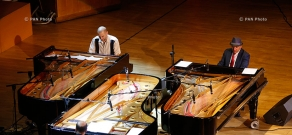 Armenian Piano Music - Part 2: Concert