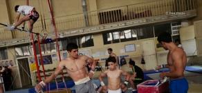 Albert Azaryan Children and Youth Gymnastics School