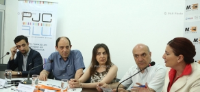 Discussion on #Electricyerevan: assessments and observations 1 year after the campaign