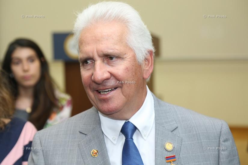 Член палаты представителей конгресса сша