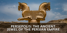 Persepolis: The Ancient Jewel Of The Persian Empire
