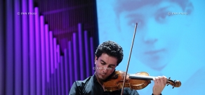Yerevan 10th International Music Festival: Concert dedicated to 95th anniversary of Howard Karagheusian Foundation