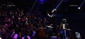 «Անկախության սերունդ» նվագախումբ-երգչախմբի համերգը