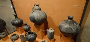 Շրջայց «Մեծամոր» արգելոց-թանգարանում՝ Եվրոպական ժառանգության օրերի շրջանակում