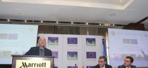 Եվրոպական հարևանության գյուղատնտեսության և գյուղի զարգացման (ENPARD) ծրագրի գործընկերների երրորդ համաժողովը