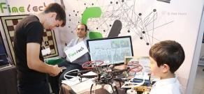 Стартовала технологическая выставка «DigiTec Expo 2016»