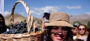 Areni Wine Festival 2016