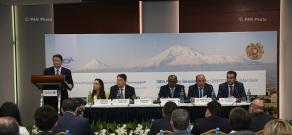 Yerevan hosts UNWTO 38th plenary session