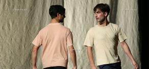 "Igor & Moreno (UK) - ""Idiot - Syncrasy"" Comedy: 14th High Fest international theatre festival"