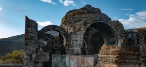 Թեղենյաց վանք. Կոտայքի մարզ, Հայաստան