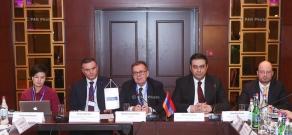 Встреча по вопросам программы «Евразийские транспортные связи»