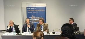 Ежегодный форум программы «Восточные инвестиции 2»