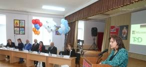 Microsoft launches School of Digital Age in Armenia